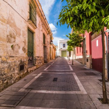 things to do in Jerez