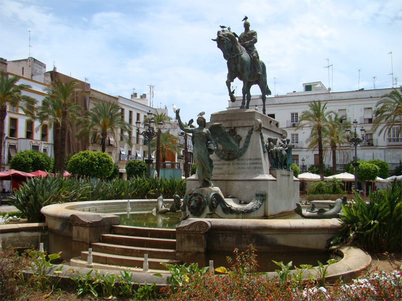 things to do in Jerez, Wander in San Miguel neighbourhood