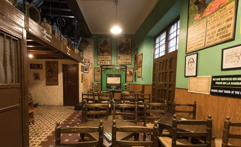 things to do in Jerez, Go tabanco hopping