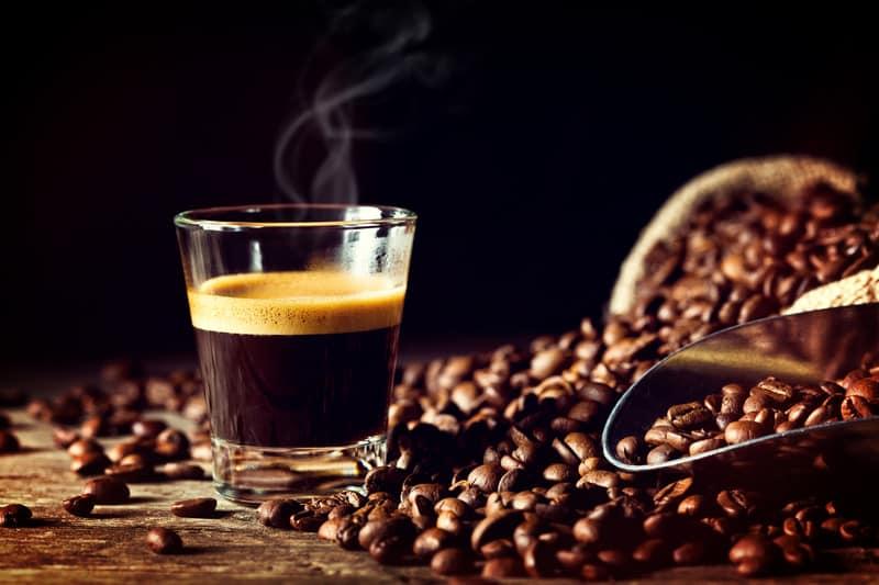 coffee liqueur recipes