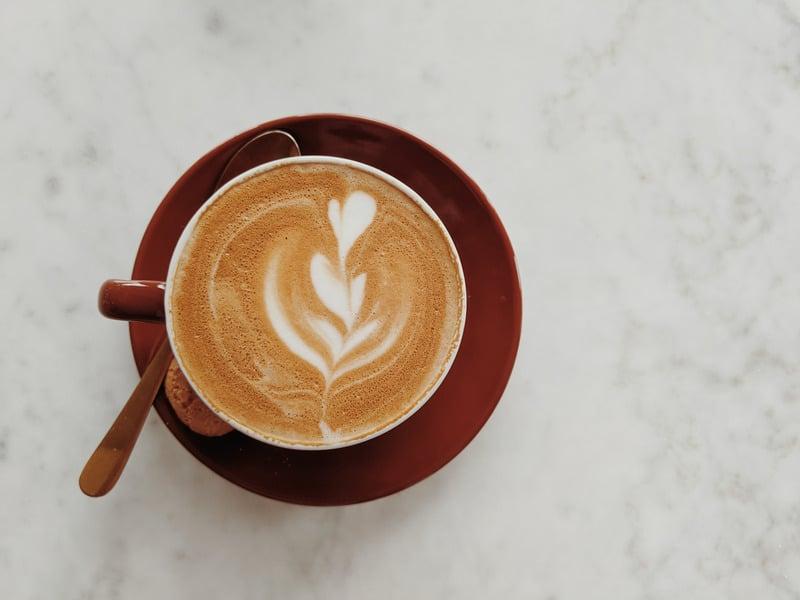 Best coffee blends in Seville, Mister Chava