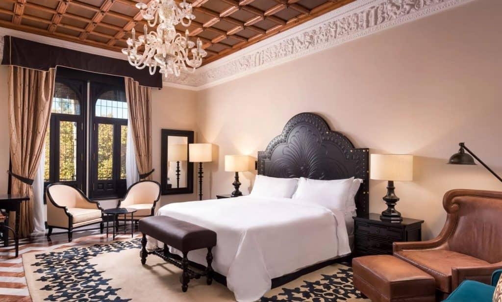 alfonso xvii sevilla hotels, best family hotels in seville