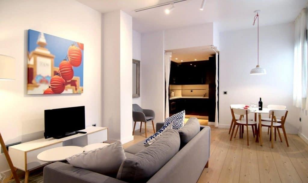family friendly tempa museo apartment sevilla