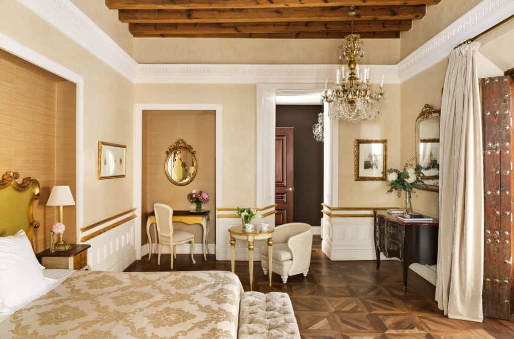hotel casa 1800 seville, best boutique hotel sevilla