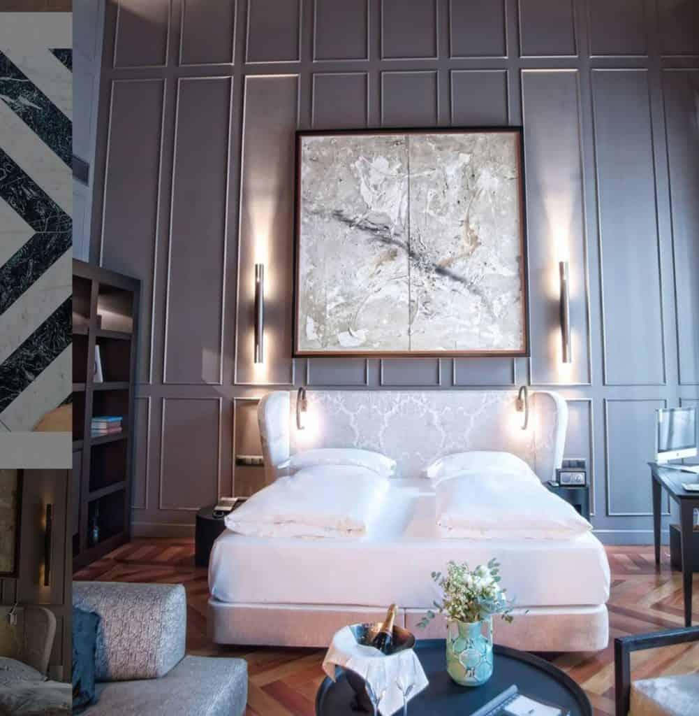 hotel palacio villapanes seville spain