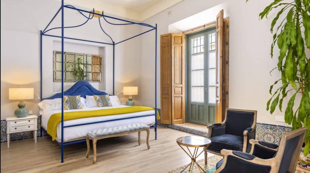 palacio bucarelli hotel seville2