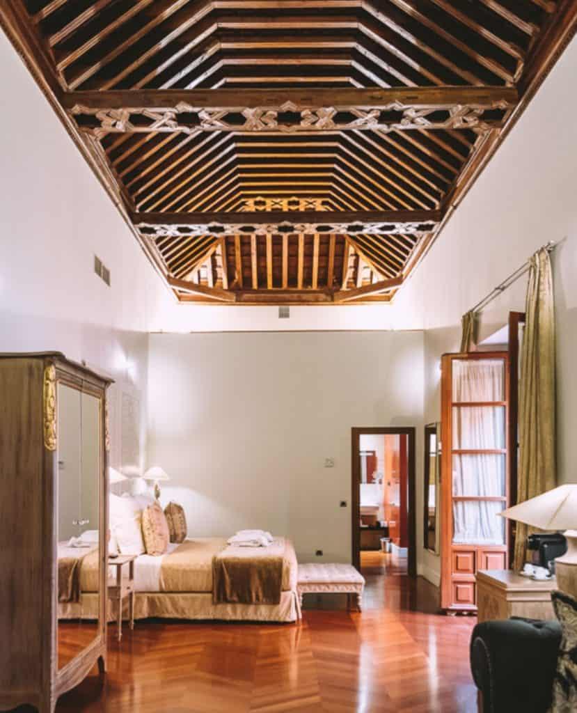 palacio pinello boutique hotel seville