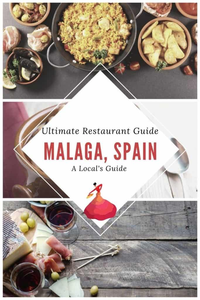 Where to eat in Malaga, Spain | The Ultimate Guide!