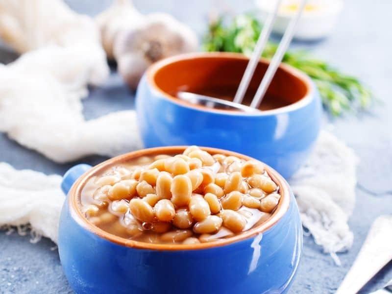 spanish white bean soup