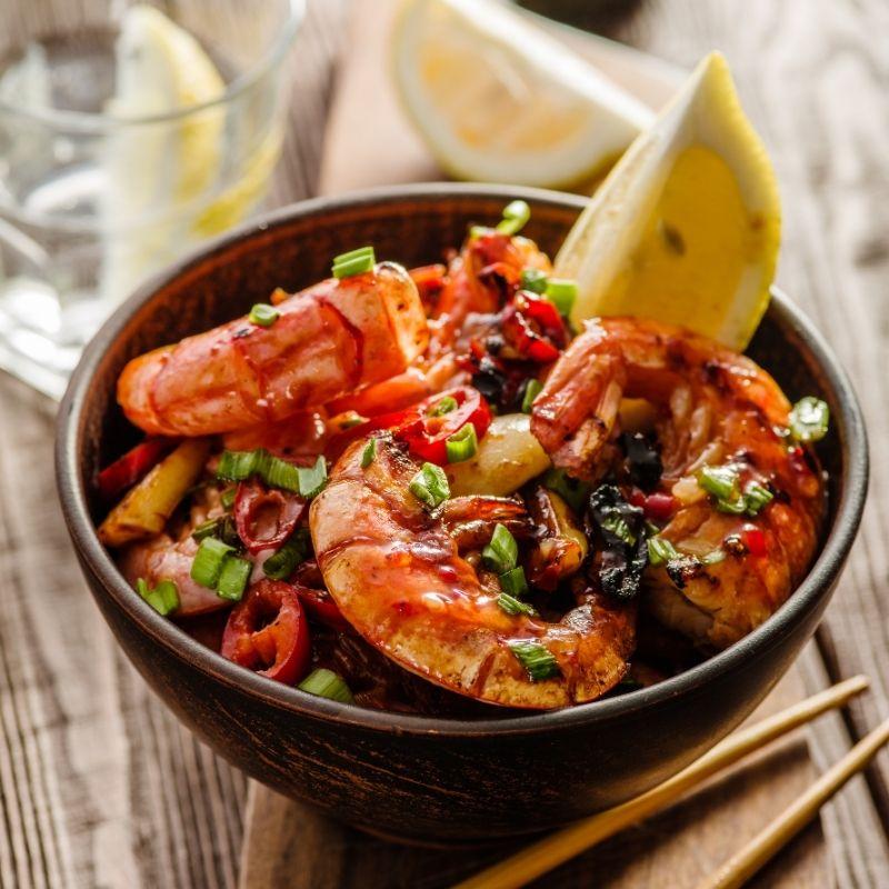 spanish dinner recipe