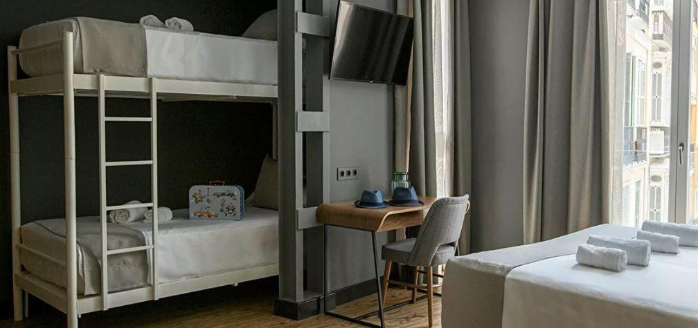 Hotel Malaga Premium Hotel, best family hotel in malaga