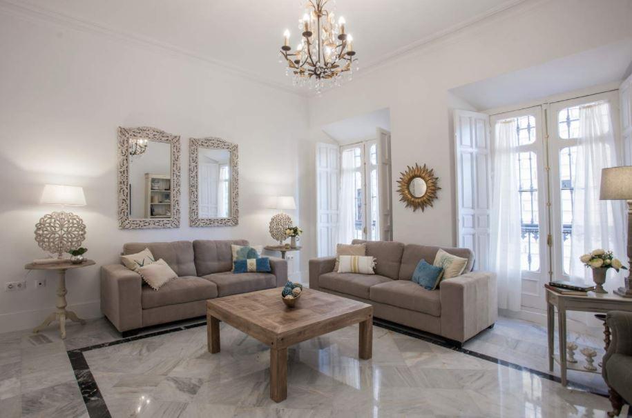 Living4Málaga Platinum Beach, best boutique hotels in malaga