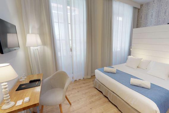 Madeinterranea Suites, best boutique hotels in malaga