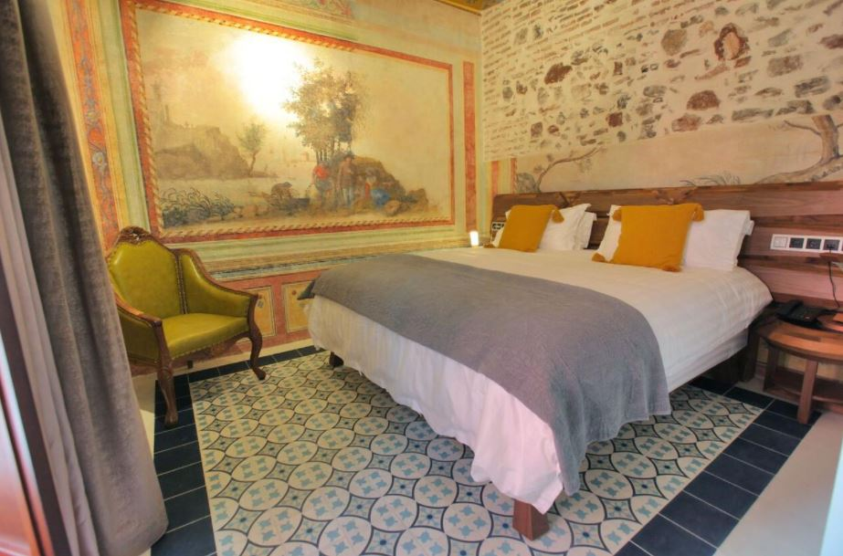 Anahita Boutique Hotel, best boutique hotels in malaga