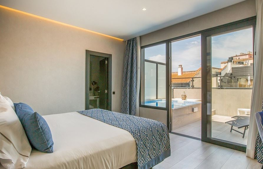 Hotel Brö-Adults Only, best boutique hotels in malaga