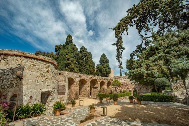 Best things to do in Malaga with kids - 3 day itinerary, Soho Boutique Castillo de Santa Catalina