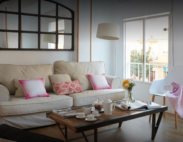 Lodging Málaga Cristo de la Epidemia, best family hotel in malaga