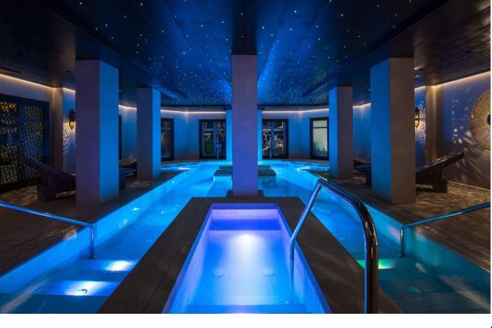 Gran Hotel Miramar GL, best boutique hotels in malaga