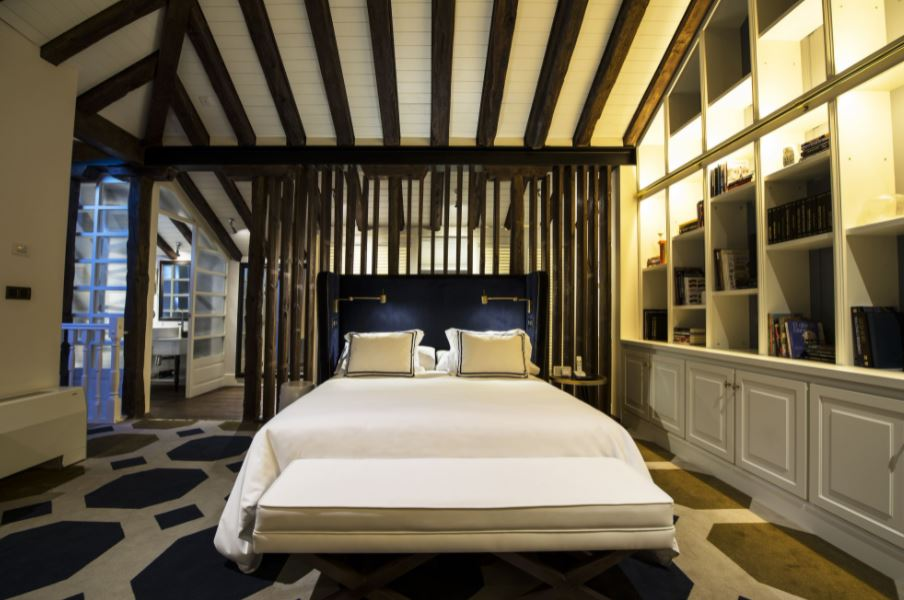 Only YOU Hotel Málaga, best boutique hotels in malaga