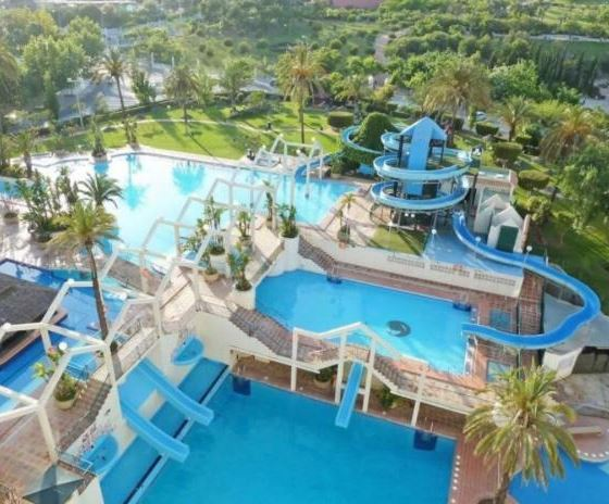 Benalbeach JR Suite, Best Hotels in Malaga with pool