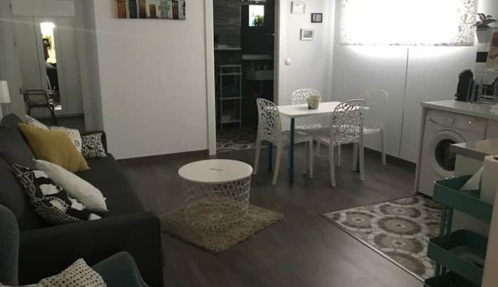 Huelintown, Best Airbnbs in Malaga