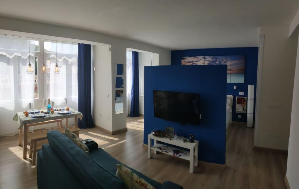 Lagunillas Suite, Best Airbnbs in Malaga