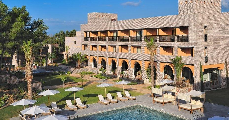 Vincci Selección Estrella del Mar, Best Hotels in Malaga with pool