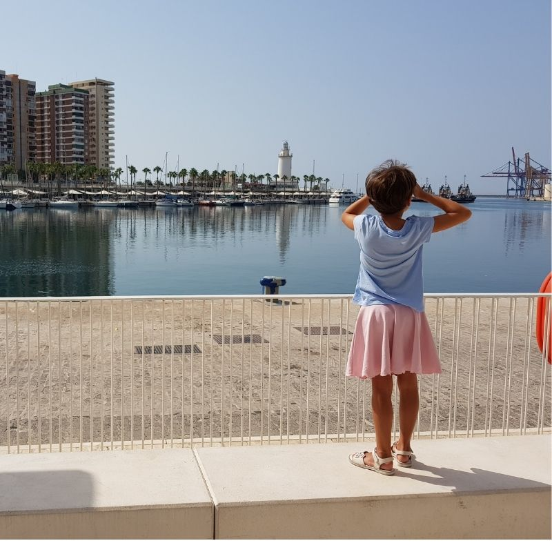 17 Best things to do in Malaga with Kids – 3 Day Itinerary