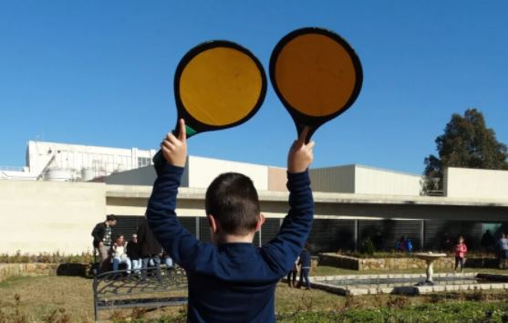 Best things to do in Malaga with kids - 3 day itinerary, Málaga Airport Museum