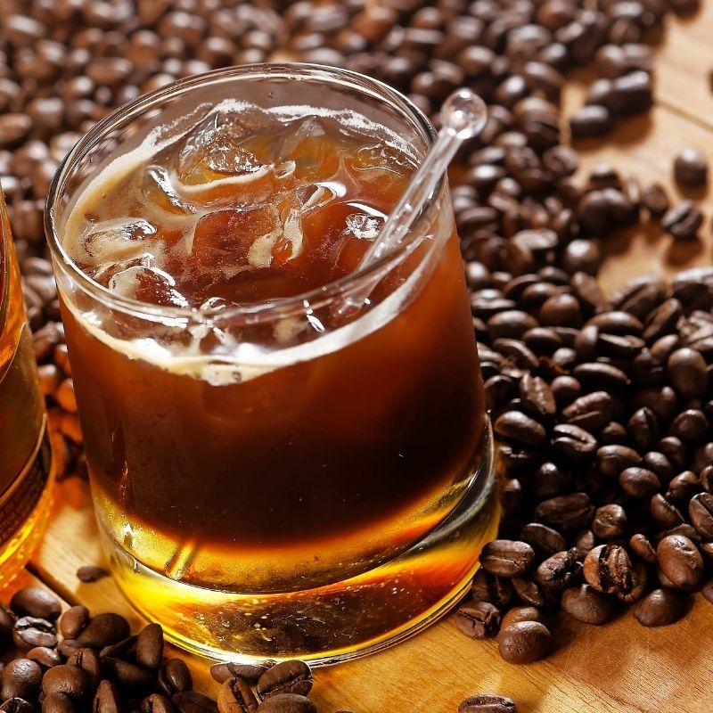 Carajillo - The Spanish Coffee Recipe