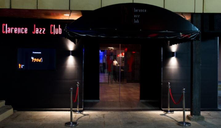 Things to do in Malaga at Night, Clarence Jazz Club
