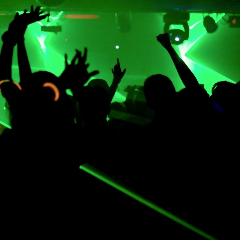 Things to do in Malaga at Night, Liceo Club