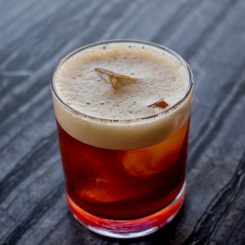 coffee drinks with alcohol