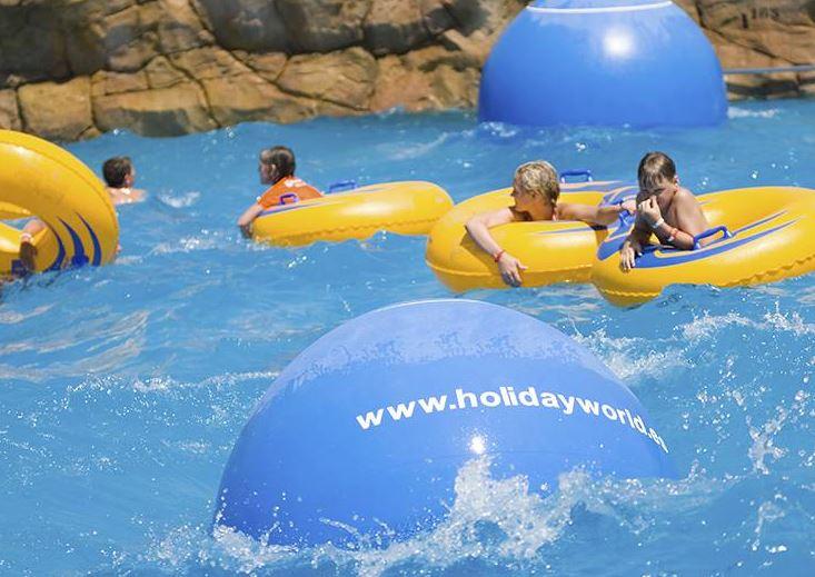 Holiday World Resort, Benalmadena, Best Hotels in Malaga with pool