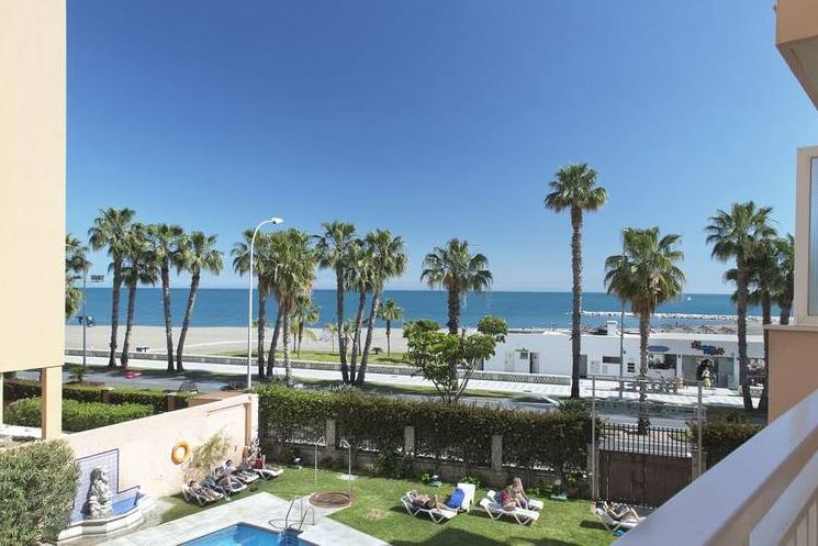Hotel Soho Boutique Las Vegas, Best Hotels in Malaga with pool