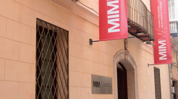 Best things to do in Malaga with kids - 3 day itinerary, Museo Interactivo de la Mùsica Malaga