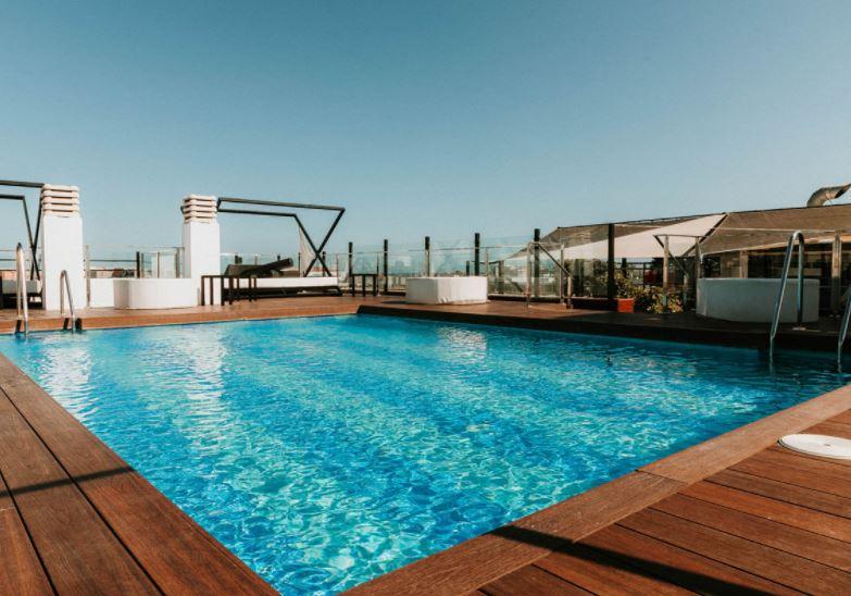 Hotel Malaga Nostrum, Best Hotels in Malaga with pool
