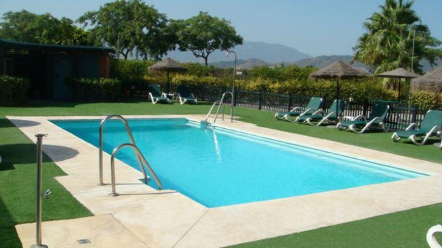 Posadas de Espana Malaga, Best Hotels in Malaga with pool