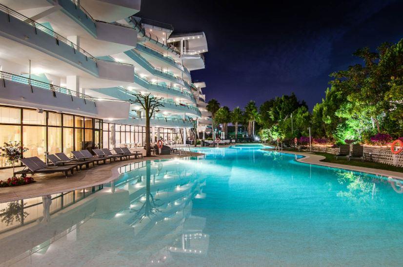Senator Banus Spa Hotel, Best Hotels in Malaga with pool