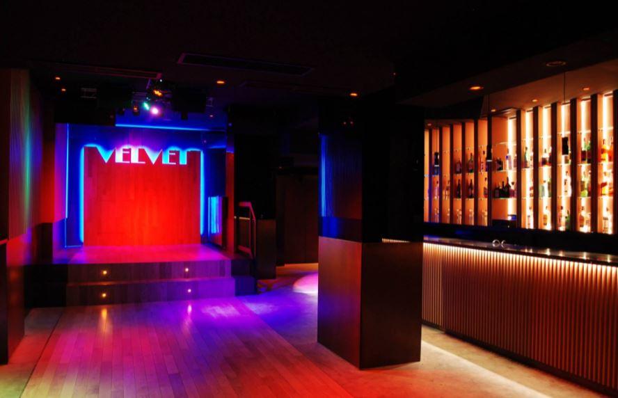 Things to do in Malaga at Night, Velvet Club Málaga