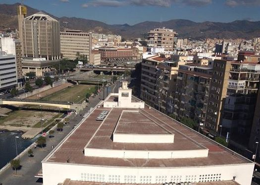 20 Free Things to do in Malaga, Malaga's Centre of Contemporary Art