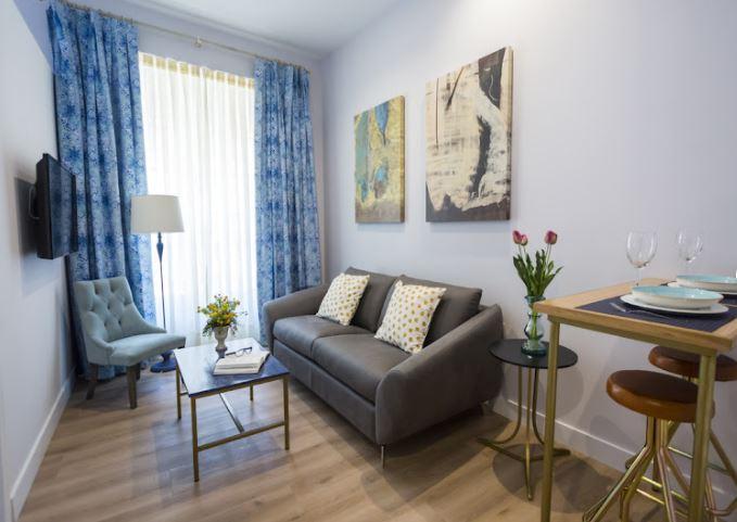 18 Best Cheap Hotels in Malaga, Casa de la Merced Suites