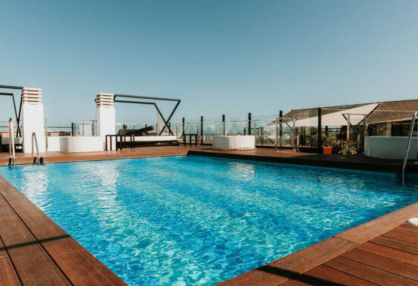 18 Best Cheap Hotels in Malaga, Hotel Malaga Nostrum