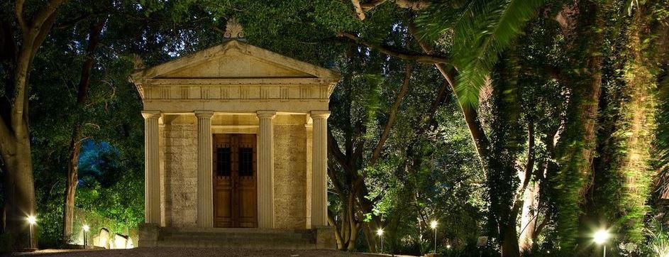 20 Free Things to do in Malaga, Malaga's Botanical Gardens