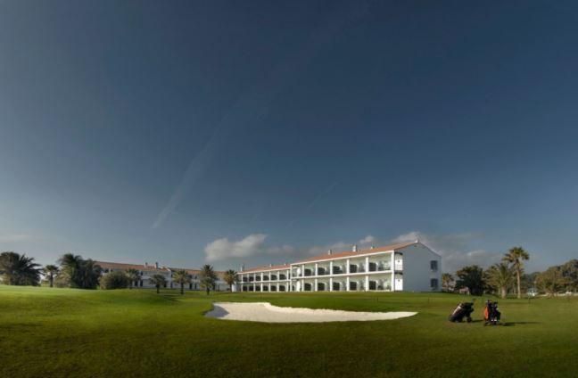 20 Free Things to do in Malaga, 4*Parador de Málaga Golf **** - Mid-Range