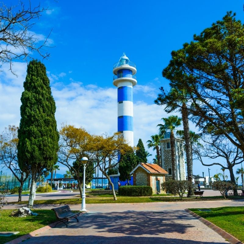 20 Free Things to do in Malaga, Day trip to Torre del Mar