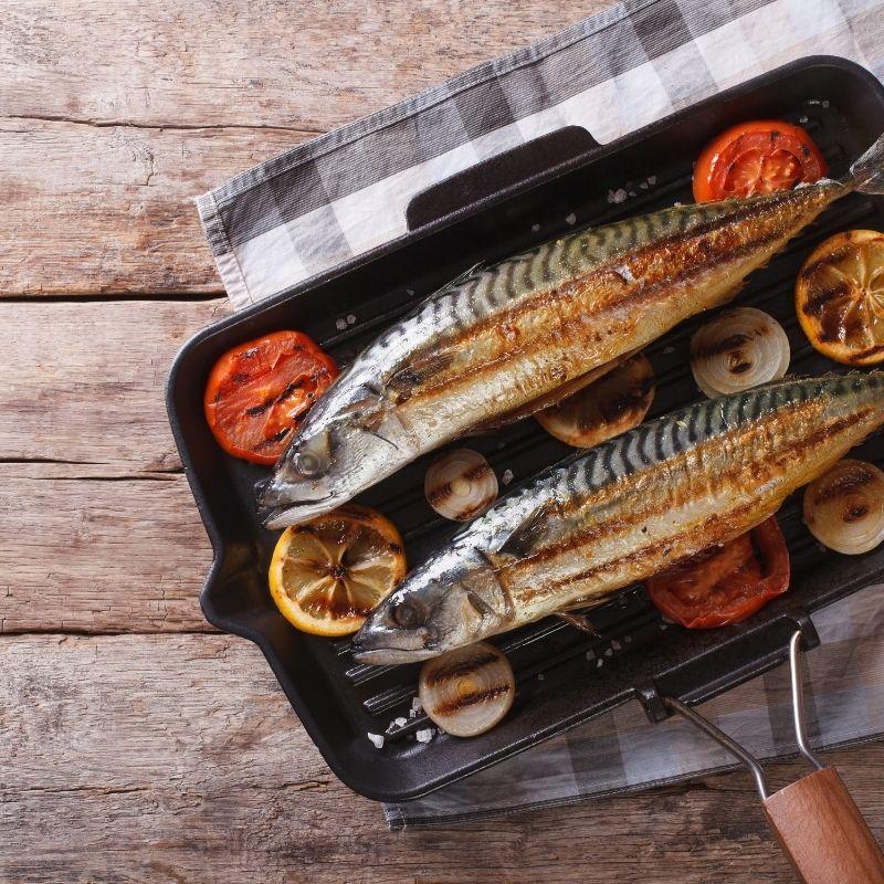 spanish mackerel recipe