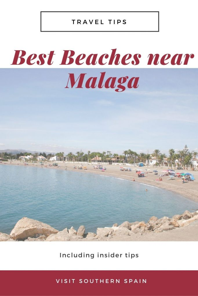Take a look at the best beaches near Malaga? Whether you are a surfer, a nature lover, or a beach party lover, this guide will take you to the best beaches near Malaga. If you want to know which beach to choose for your holiday or your day off, we're here to help you. This guide will show you how to find hidden gems in Costa del Sol, which are some of the most beautiful places in Southern Spain. Let's head to the beach! #bestbeach #costadelsol #malagabeach #southernspain #beachtime #andalucia