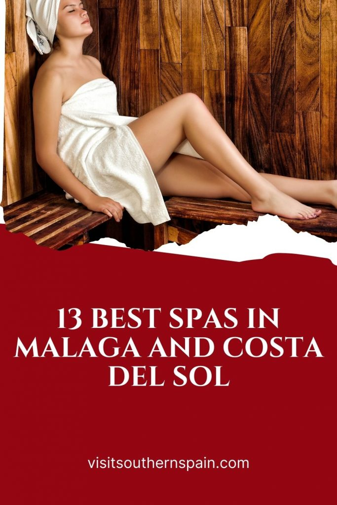 Are you looking for the best Spas in Malaga and Costa del Sol? You have the possibility to choose from the best spas in Malaga and around. We've created for you a list of some of the best options regarding spa vacations. Whether you're into outdoor spas, or you want a weekend spa getaway, you can find the perfect spa for your budget. These are the 13 best spas in Malaga and Costa del Sol right now so you can cleanse yourself of all the stress. #bestspas #spainmalaga #spagetaway #costadelsol