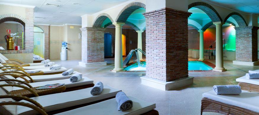 Gran Hotel Benahavís & SPA, Best Spas in Malaga